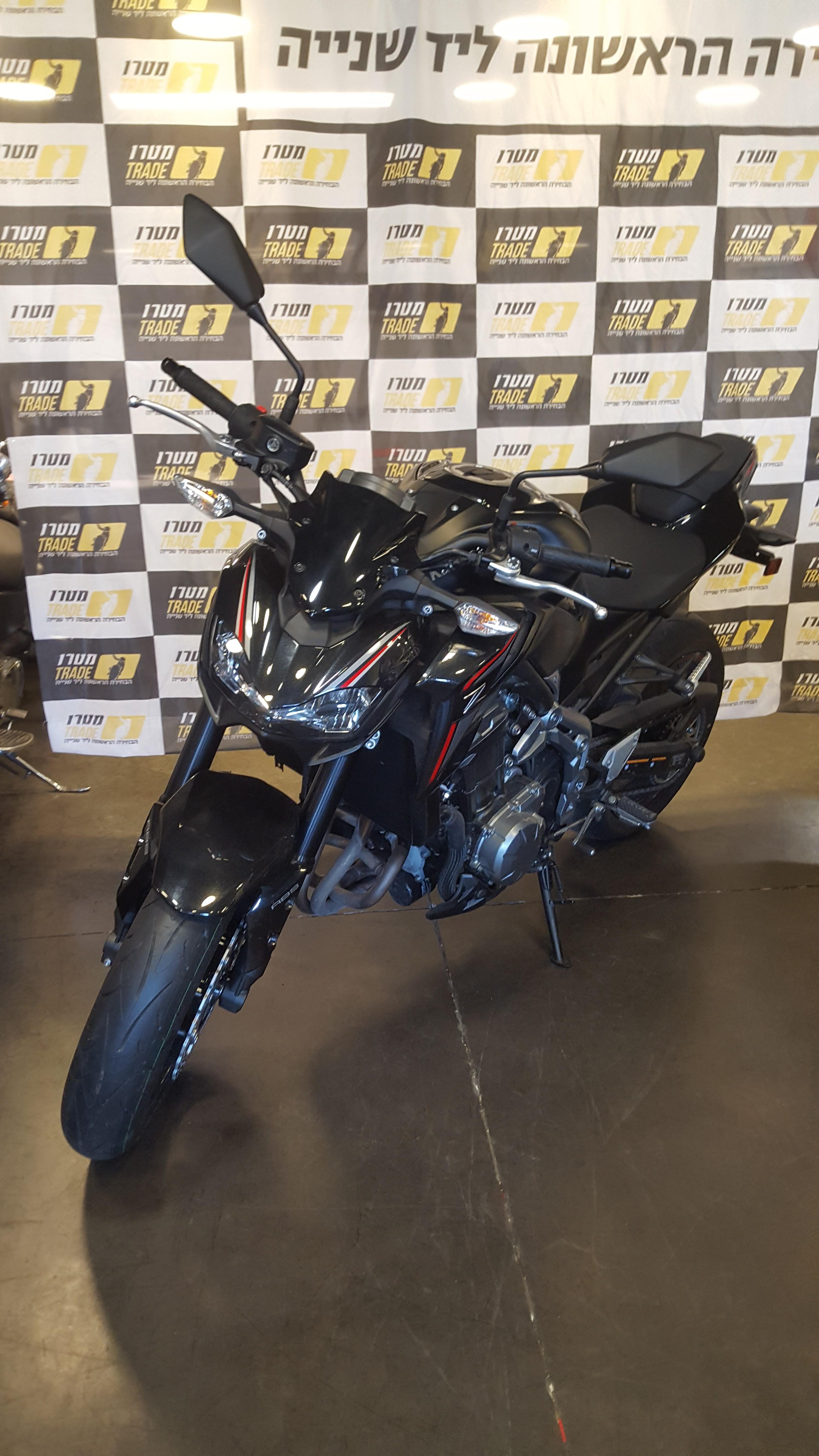 מעולה יד שניה קטנועים ואופנועים - קטנוע ואופנוע יד 2 | מטרו-מוטור WN-12